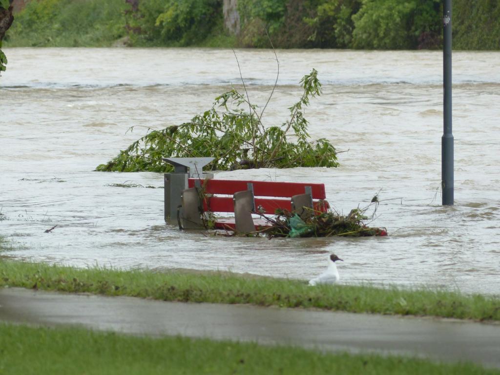 Inondations : la Fédération Wallonie-Bruxelles vient en aide aux opérateurs sinistrés