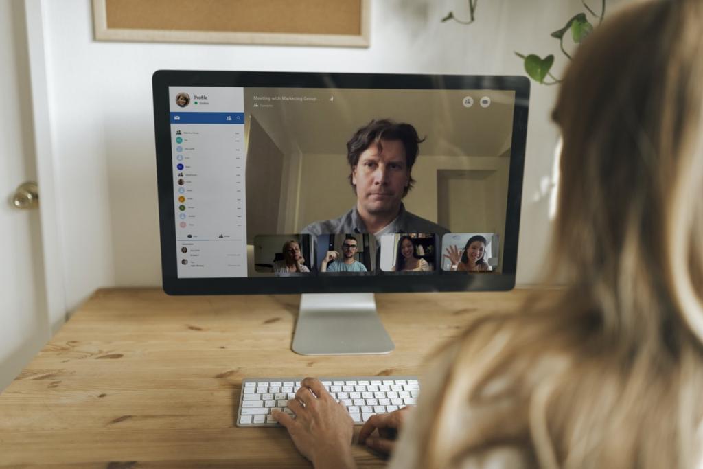 AG des ASBL : une loi pour autoriser les réunions virtuelles