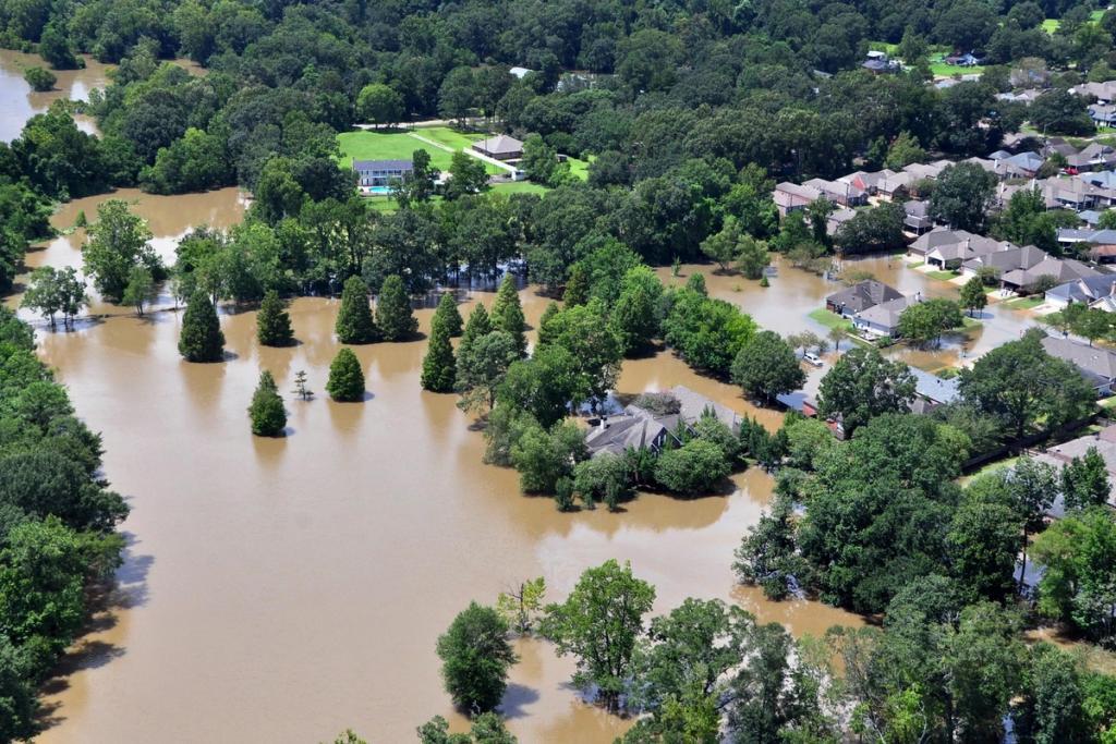 Inondations : la Wallonie vient en aide aux ASBL sinistrées