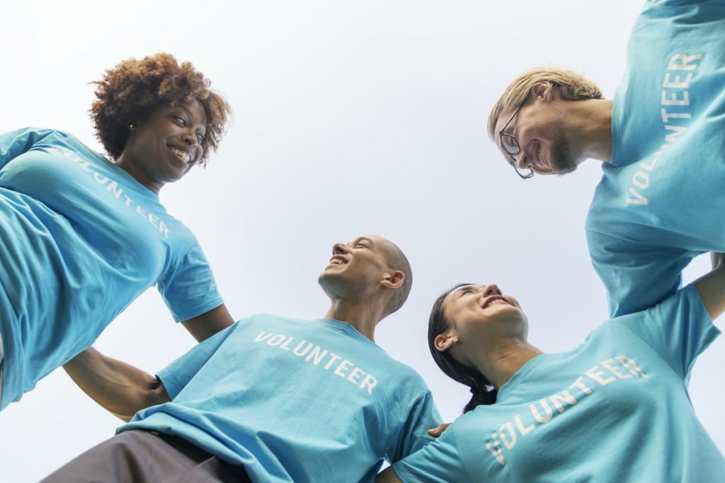 Journée internationale des Volontaires : ce maillon indispensable pour les ASBL