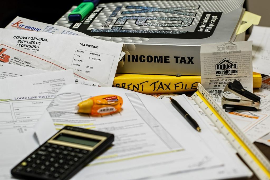 Déclaration fiscale de l'ASBL : plus que deux jours !