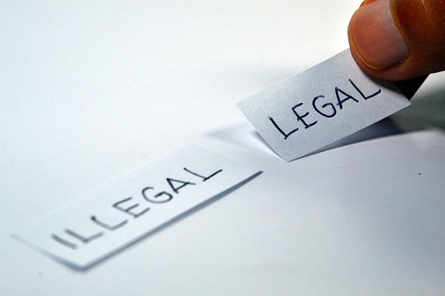 APW illégale?
