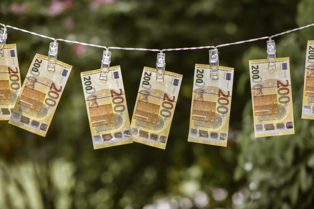 Jusqu'à 2500 euros pour soulager les ASBL environnementales