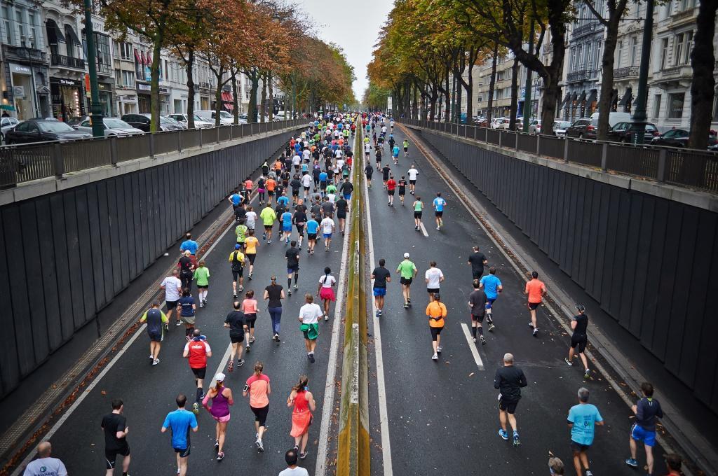 20 km de Bruxelles reportés : les clés pour rebondir