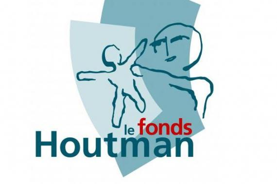 Logo du Fonds Houtman
