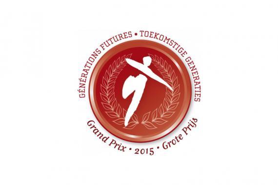 Logo du Grand prix des générations futures