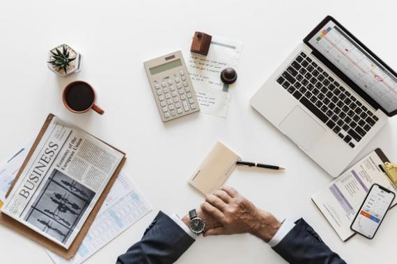 Etablir un bilan comptable