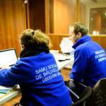 Travailleurs du Samusocial