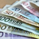 Billets de banque (€)