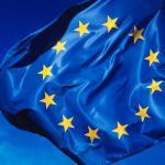 Drapeau de l'Union européenne (UE)